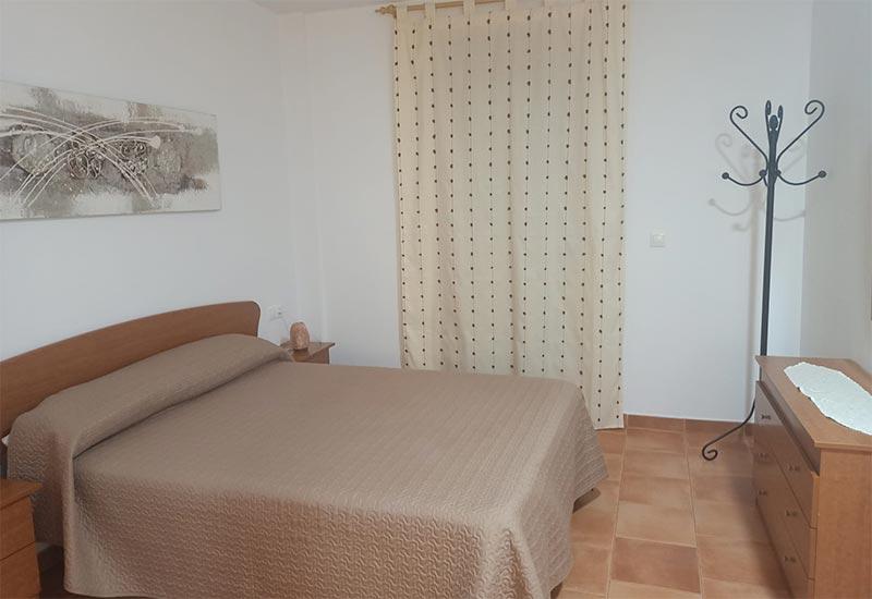 Dormitorio Principal - Escapada Relax